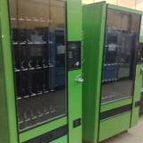 Автомати за Закуски и Напитки