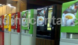 Вендинг кафе автомати от Вендинг Център.