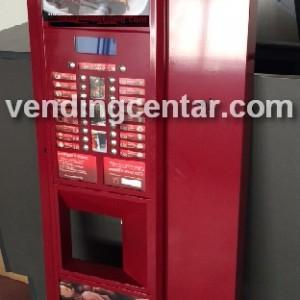 Спацио аут дор е един прекрасен автомат на Зануси - Некта от Вендинг Център.