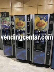 Вендинг кафе автомати Некта Астро