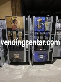 Некта Зенит LB-ES вендинг кафе автомат