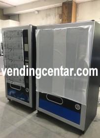 Вендинг автомат за пакетирани стоки ФАС