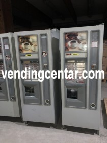 Зануси спацио кафе автомати употребявани продавам.