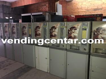 Кафе автомаи употребявани Некта Брио 200 продавам.