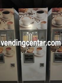 Зануси Венеция кафе автомат продавам.