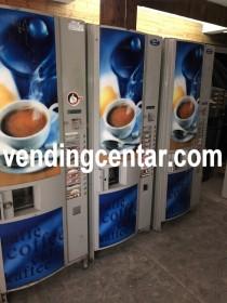 Некта Астро блиндирани кафе автомати продавам.