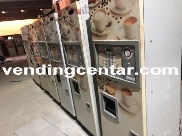 Некта Венеция вендинг автомати продавам.