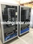 Автомат за пакетирани продукти – Фас