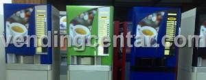 Вендинг автомати едно добро решение за бизнес. Тези вендинг автомати употребявани, но са рециклирани. 6 месеца гаранция. Доставка и сервиз в цяла България..