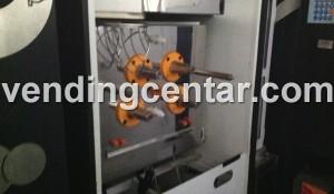 Автомати Фреш Zumex - Зумекс от Вендинг Център.