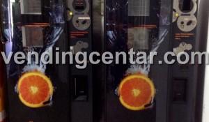 Автомати за Фреш сок Zumex - Зумекс от Вендинг Център.