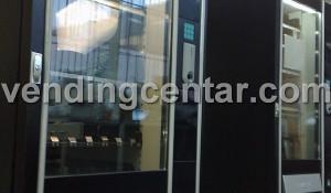 Автомати за закуски Бианчи Вега - Bianchi Vega - Бианки Вега продаваме на цени 1600 - 3000 лв. Вендинг Център.