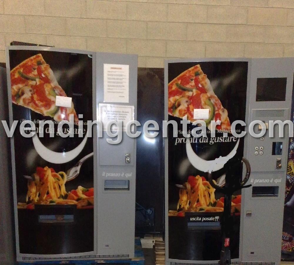 Автомати пици