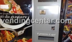 Автомат за пица от Вендинг Център.
