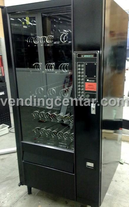 Автомати за закуски Аутоматик Продукт - Automatic Products са едни прекрасни машини.