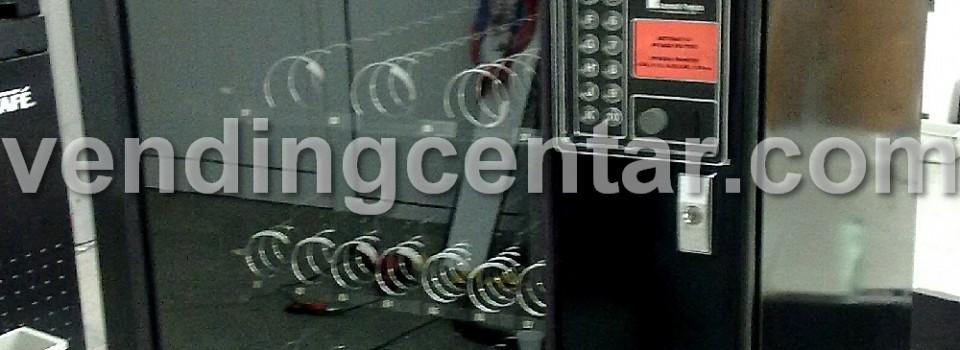 Автомати за закуски Аутоматик Продукт - Automatic Products цени достъпни продавам. Те са едни прекрасни машини.
