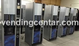 Употребявани вендинг автомати Некта Кико макс