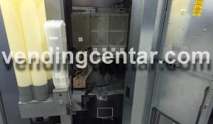 Некта Кико Макс употребявани кафеавтомати отвътре
