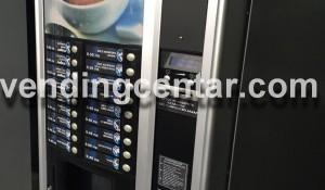 Употребявани Вендинг автомати Некта Астро