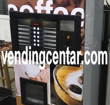 Зануси венеция ру кафе автомат цена: 1990 лв.