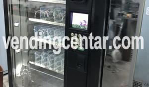 Автомати за напитки и закуски с асансьор. Манеа вендинг автомати за пакетирани стоки. цена: 4100 лв.