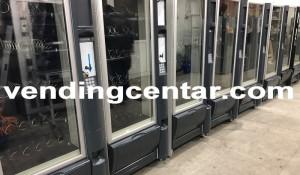Вендинг Център продава автомати за закуски. Цена: 2600 лв.