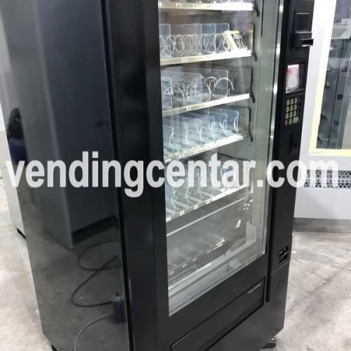 Автомати за напитки и закуски с лифт. Манеа вендинг автомати за пакетирани стоки цена: 4100 лв.