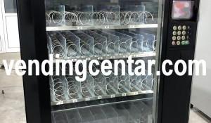 Автомати за напитки и закуски с лифт. Манеа - Manea вендинг автомати за пакетирани стоки. цена: 4100 лв.