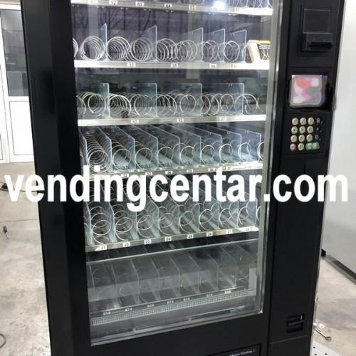 Автомати за пакетирани стоки