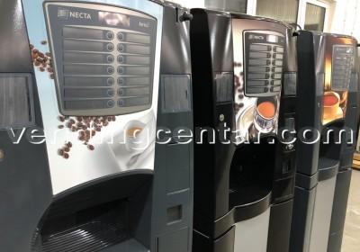 Автомат за кафе от Вендинг център еспресо цена: 2500 лв.