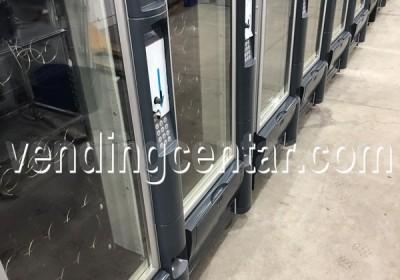 хладилни вендинг автомат цена: 2600 лв